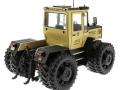 weise-toys 2033 - Traktorado 2015 MB trac 1000 Stotz Handewitt mit Zwillingsreifen hinten rechts