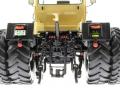 weise-toys 2033 - Traktorado 2015 MB trac 1000 Stotz Handewitt mit Zwillingsreifen hinten unten