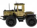 weise-toys 2033 - Traktorado 2015 MB trac 1000 Stotz Handewitt mit Zwillingsreifen links