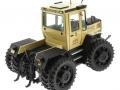 weise-toys 2033 - Traktorado 2015 MB trac 1000 Stotz Handewitt mit Zwillingsreifen oben hinten rechts