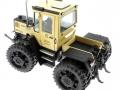 weise-toys 2033 - Traktorado 2015 MB trac 1000 Stotz Handewitt mit Zwillingsreifen oben vorne links