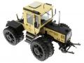 weise-toys 2033 - Traktorado 2015 MB trac 1000 Stotz Handewitt mit Zwillingsreifen oben vorne rechts