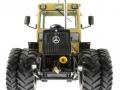 weise-toys 2033 - Traktorado 2015 MB trac 1000 Stotz Handewitt mit Zwillingsreifen unten vorne
