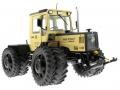 weise-toys 2033 - Traktorado 2015 MB trac 1000 Stotz Handewitt mit Zwillingsreifen unten vorne rechts