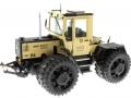weise-toys 2033 - Traktorado 2015 MB trac 1000 Stotz Handewitt mit Zwillingsreifen vorne links