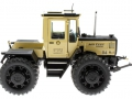 weise-toys 2033 - Traktorado 2015 MB trac 1000 Stotz Handewitt mit Zwillingsreifen