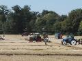 Sierhagen 2016 - Bundesentscheid Pflügen - Traktoren