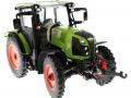 Wiking 0001706550 - Claas Arion 460 mit Pflegereifen vorne rechts