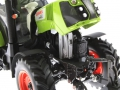 Wiking 0001706550 - Claas Arion 460 Motor rechts