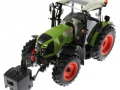 Wiking 0001706550 - Claas Arion 460 oben vorne links