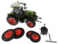 Wiking 0001706550 - Claas Arion 460 Set