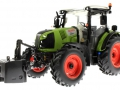 Wiking 0001706550 - Claas Arion 460 unten vorne links