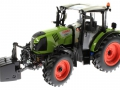 Wiking 0001706550 - Claas Arion 460 vorne links