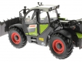 Wiking 01704010 - Claas Scorpion 7055 Teleskoplader SIMA Sondermodel hinten links