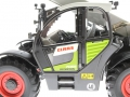Wiking 01704010 - Claas Scorpion 7055 Teleskoplader SIMA Sondermodel links nah