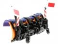 Wiking 077388 - Schneepflug Tarron MS 32.1 hinten links
