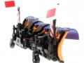 Wiking 077388 - Schneepflug Tarron MS 32.1 hinten rechts