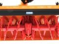 Wiking 077390 - Anbau-Frässchleuder Schmidt FS 105-265 vorne nah