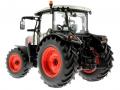 Wiking 123456 - Claas Arion 123456 weiß Ländertour Agritechnica 2015 unten hinten links