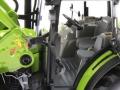Wiking 1709570 - Claas Arion 450 mit FL 120 Limited Edition Kabine innen
