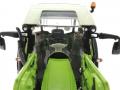 Wiking 1709570 - Claas Arion 450 mit FL 120 Limited Edition Fahrersitz