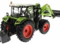 Wiking 1709570 - Claas Arion 450 mit FL 120 Limited Edition hinten rechts