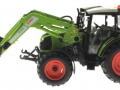 Wiking 1709570 - Claas Arion 450 mit FL 120 Limited Edition links