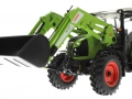 Wiking 1709570 - Claas Arion 450 mit FL 120 Limited Edition unten vorne links