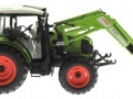 Wiking 1709570 - Claas Arion 450 mit FL 120 Limited Edition