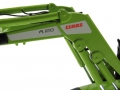 Wiking 1709570 - Claas Frontlader FL 120 Limited Edition