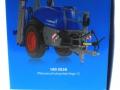 Wiking 1805026 - Lemken Pflanzenschutzspritze Vega 12 Blue Means Karton Seite