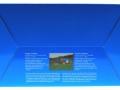 Wiking 1805026 - Lemken Pflanzenschutzspritze Vega 12 Blue Means Karton unten