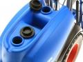 Wiking 1805026 - Lemken Pflanzenschutzspritze Vega 12 Blue Means Tank-Deckel