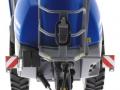 Wiking 1805026 - Lemken Pflanzenschutzspritze Vega 12 Blue Means vorne