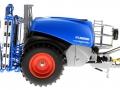 Wiking 1805026 - Lemken Pflanzenschutzspritze Vega 12 Blue Means