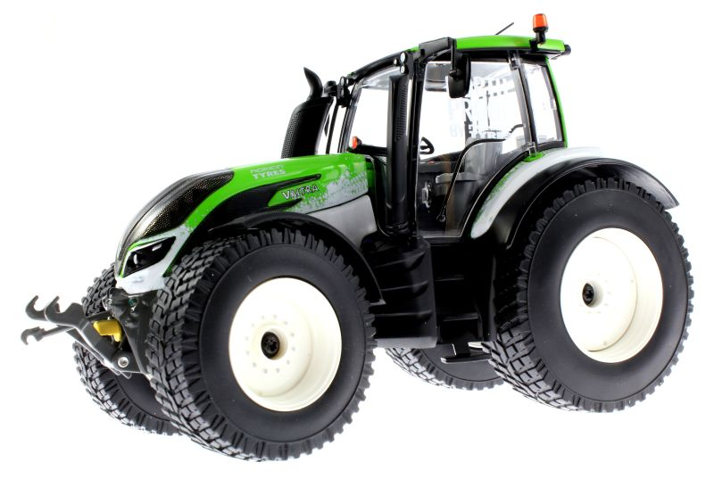 Wiking 42701995 - Valtra T234 Fastest Tractor Unlimited unten vorne links