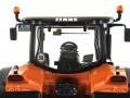 Wiking 71305 - Claas Arion 640 Kommunal - Edition 2014 hinten oben