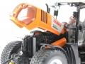 Wiking 71305 - Claas Arion 640 Kommunal - Edition 2014 Motor rechts