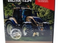 Wiking 71502 - Valtra T234 Champagner Agritechnica 2015 Karton links
