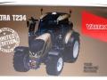 Wiking 71502 - Valtra T234 Champagner Agritechnica 2015 Karton unten