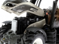 Wiking 71502 - Valtra T234 Champagner Agritechnica 2015 Motor links