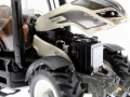 Wiking 71502 - Valtra T234 Champagner Agritechnica 2015 Motor rechts