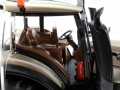 Wiking 71502 - Valtra T234 Champagner Agritechnica 2015 Sitz rechts