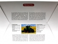 Wiking 7301 - Fendt 936 Vario - Max Wild - Limited Edition Karton hinten