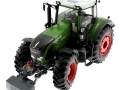 Wiking 7301 - Fendt 936 Vario oben vorne links