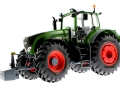 Wiking 7301 - Fendt 936 Vario unten links