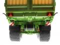 Wiking 7302 - Krone ZX 450 GL hinten nah
