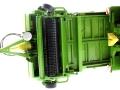 Wiking 7302 - Krone ZX 450 GL Mähwerk unten