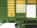 Wiking 7302 - Krone ZX 450 GL Tür