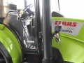 Wiking 7305 - Claas Axion 850 Kabine links nah